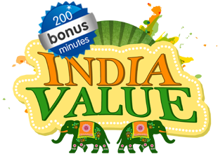 India value bundle